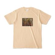 Tシャツ | ナチュラル | 流・風月