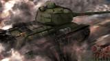 WoT動画用 T-34/85M絵
