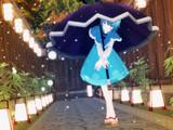 ShiniNet式小傘チャソ