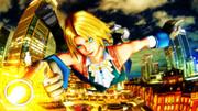 【FF9】ジタン・トライバル【第6期MMD銃聖戦】