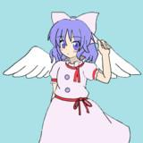 マイちゃん天使
