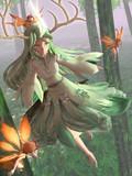 森には魔女がいる