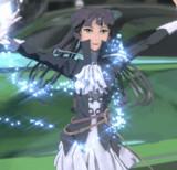 (うごイラ)オリジナルキャラモデルをUnityでMMD風ダンス