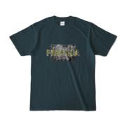 Tシャツ デニム Data_FREESIA