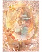 オレンジソーダの妖精