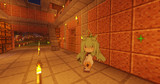 #Minecraft 鎮守府、工廠の中 #JointBlock