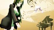 【Fate】ピアノ