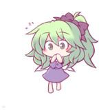 ビックリ大妖精