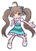 【ぷよぷよ風】箱崎星梨花
