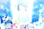 MMD花 MikuMikuDance