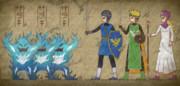 【壁画】果てしなき世界2