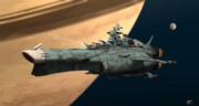 宇宙戦艦ネルソン