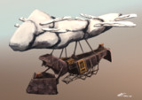 空中戦艦ヴァルナ