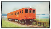【RailSim】キハ20形22形【MMD】