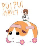 PUIPUI作戦です!