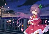 クリスマス如月