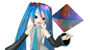 【CC0】宇宙を封じた宝石っぽいスフィアマップ