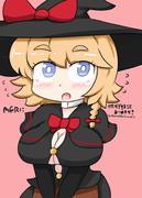 クソデカおっぱいMGR姉貴