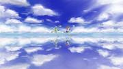 ウユニ塩湖!!