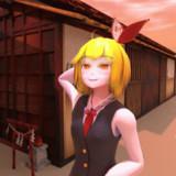 【gifアニメ】たべるーみあ・エンドレス
