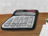 プログラマー電卓