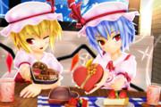 【レミフラ!】レミフラ姉妹から バレンタインプレゼント…♡