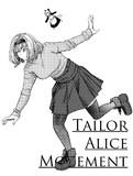 仕立て屋ムーヴですかアリス嬢!!!!
