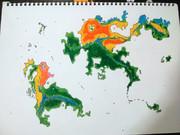 ヨッキー架空地図2