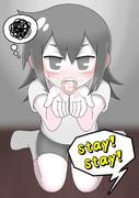 【再】ゼリーを食べるkofji姉貴
