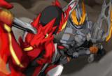 仮面ライダーセイバー 第22章「それでも人を、救いたい。」