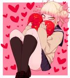 バレンタイントガ