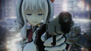 【第6期MMD銃聖戦】鹿島による銃器の間違った扱い方【MMD艦これ】