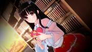 姫様からのバレンタインプレゼント