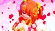 バレンタイン小鈴ちゃん