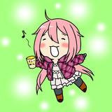 なでしこ(アイコン用)