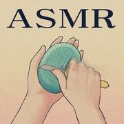 石鹸のASMR