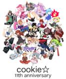 【合作】クッキー☆11