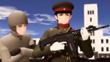 【MMD】撃ちてし止まむ