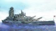 戦艦「長門」-最終型-