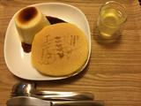 【実物】ホットケーキアート3(食品)