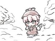 雪みすちー