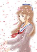 桜ココちゃん