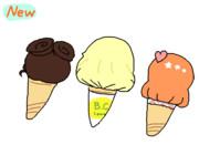 おいしいアイス2