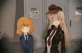 アメリーとウィルマ4