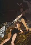 ジェニファーと黒田