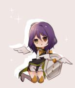 守護ってジナ天使!
