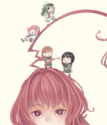 球磨型妖精s