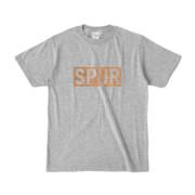 Tシャツ | 杢グレー | SPUR_Cork