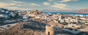 Akrotiri Santorini with Traditional rooms Stay