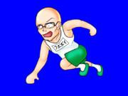 走るコボボイさんBB